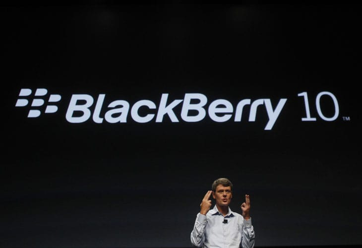 Best BlackBerry 10 features detailed