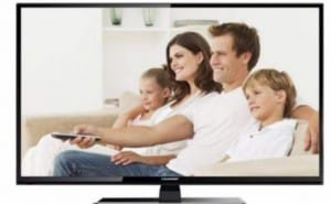 Blaupunkt 32/147 32-inch TV review without Full HD