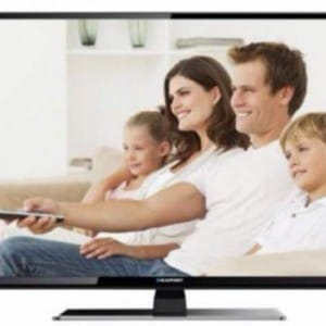 Blaupunkt 50/149Z 50-inch LED TV review with Promo code