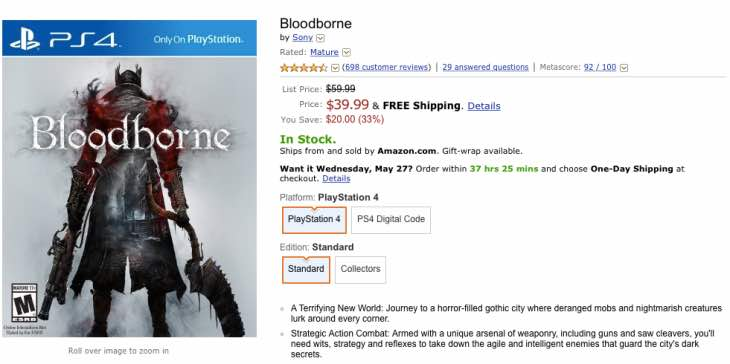 bloodborne-best-price-online