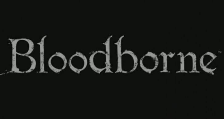 New Bloodborne PS4 gameplay trailer highlights gore