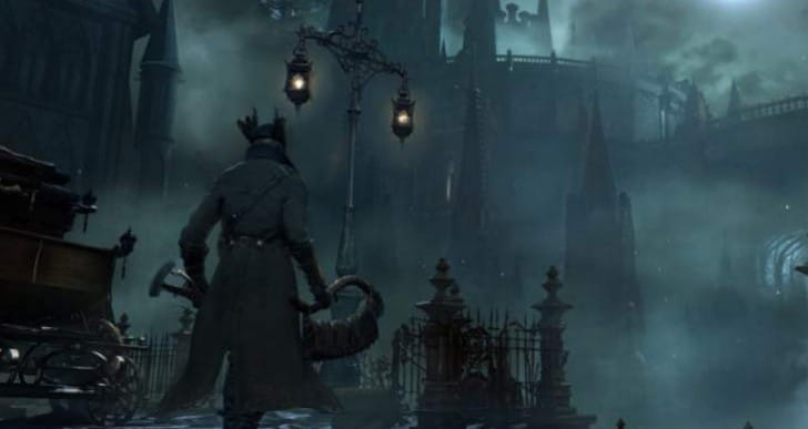 Bloodborne PS4 release date fears after test cancelled