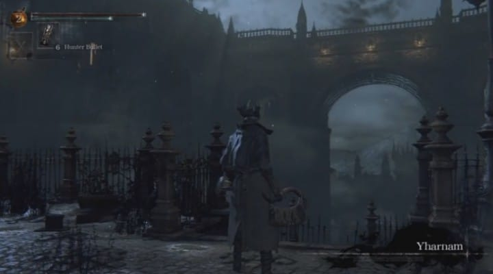 PS4 Bloodborne gameplay overhyped or justified