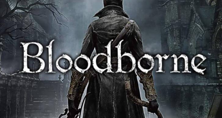 Bloodborne PS4 news with demo demand