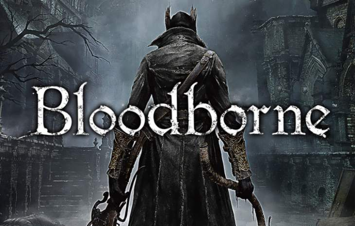 Bloodborne Ps4 Game Bloodborne-ps4-news