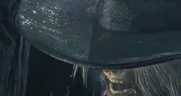 Bloodborne 1.02 update notes kill duplication glitch