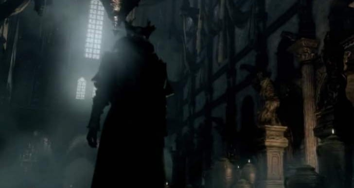 Bloodborne 1.09 update live with patch notes