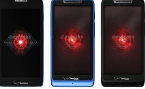 Blue Droid RAZR HD before Google X, a foolish purchase?