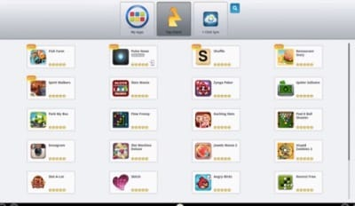 Bluestacks offers a lot more than just Whatsapp
