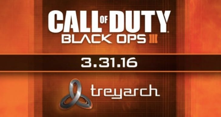 Black Ops 3 DLC 2 trailer and live stream time
