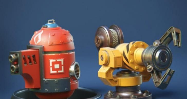 Boom Beach Sept 7 update with patch notes list