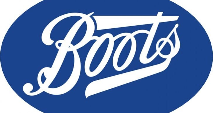 Boots 70% off sale for January 2017 in-store, online live