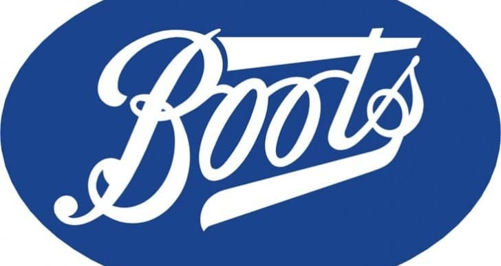Boots store opening times for 70% off sale