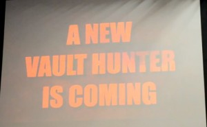 Borderlands 2 new Vault Hunter DLC teased on video