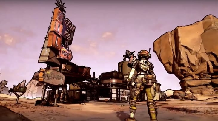 Permalink to Borderlands 3 Specs