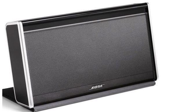 iPhone 5 perfect for Bluetooth speakers