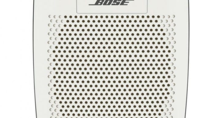 Bose Soundlink Colour Bluetooth speaker gets big price drop