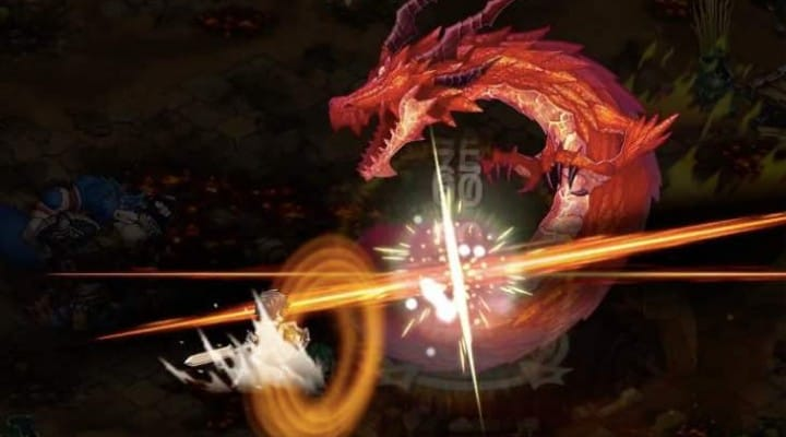 First Breath of Fire 6 gameplay reignites mobile pain