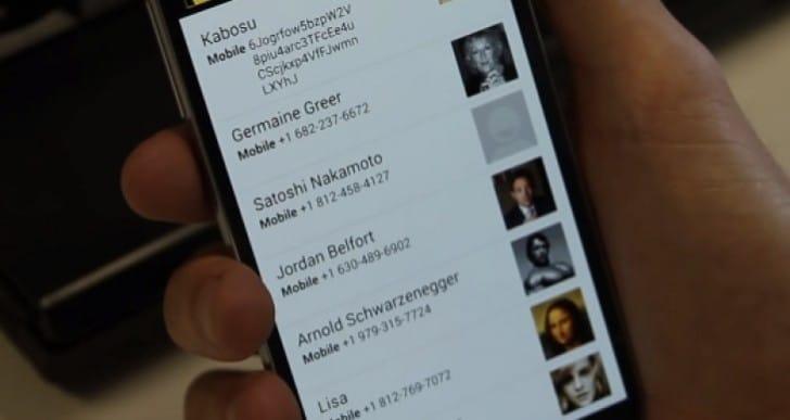 Broapp iPhone release date desire
