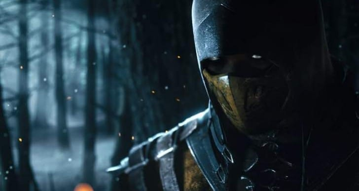 Try Mortal Kombat X DLC characters for free