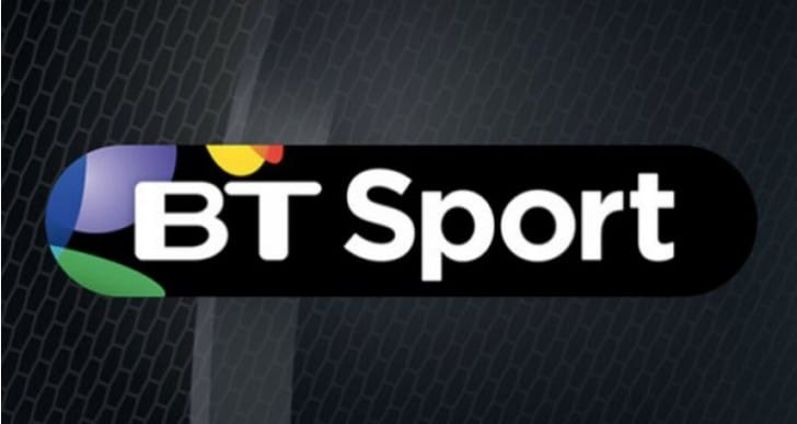 BT Sport app, live stream player online not working
