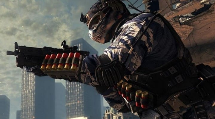 Call of Duty Ghosts achievements with nine secrets