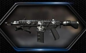 Call of Duty Ghosts weapon camo for PC Black Ops 2