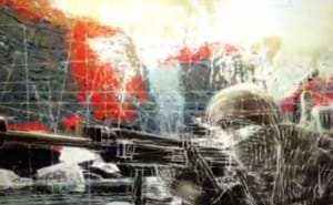 Call of Duty Ghosts mimics Bethesda teasers