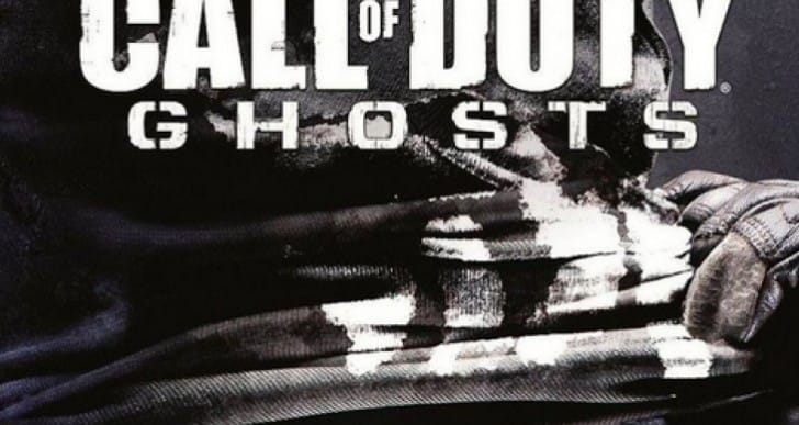 Call of Duty Ghosts pre-order issues in UK