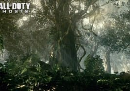 Call of Duty Ghosts Vs MW3 in graphics
