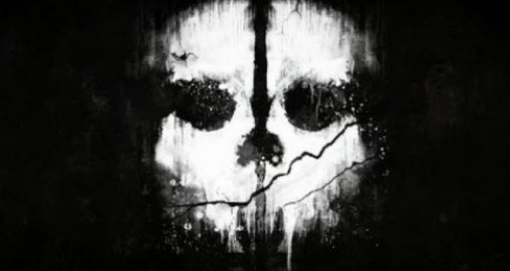 Call of Duty: Ghosts sales faltering, next gen disruption