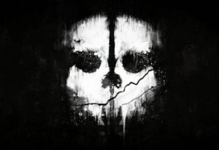 Call of Duty Ghosts for Wii U set, remains a mystery