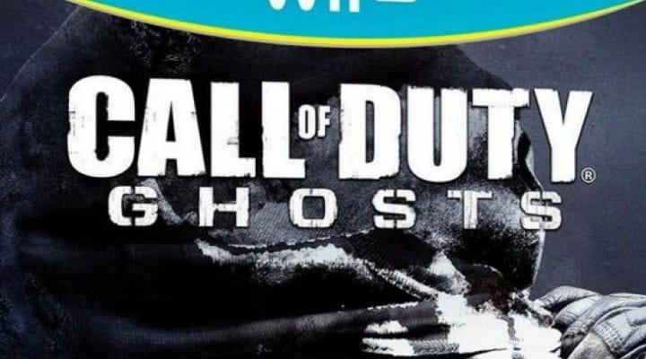 Call of Duty Ghosts sales danger after Wii U release