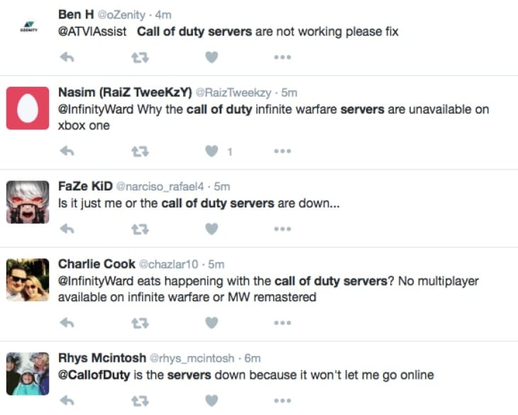call-of-duty-servers-down-november-13