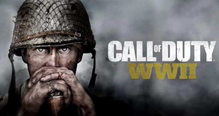 Call of Duty WW2 Black Friday 2017 deal for £36 today