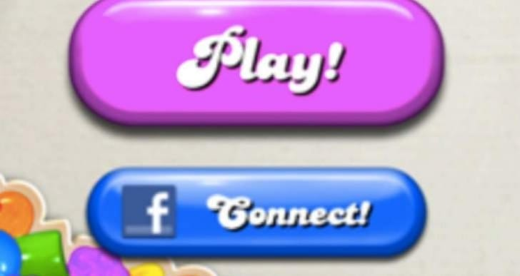Candy Crush can't connect to Store problems