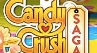 Candy Crush Saga 1.38.1 update on iOS, Android