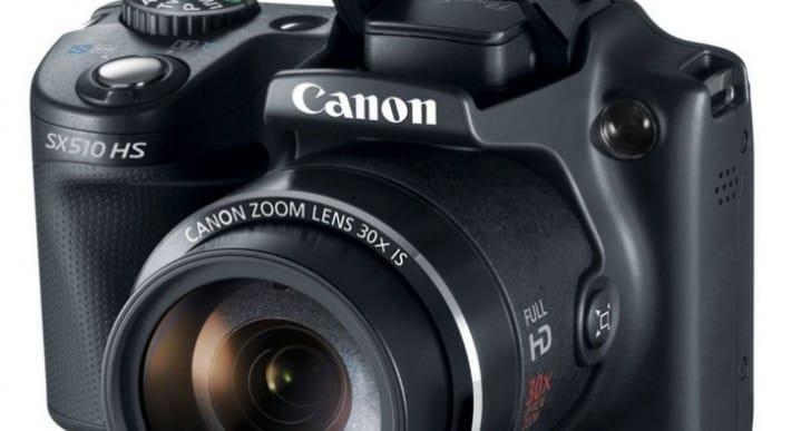 Canon PowerShot SX510 HS reviews suggest no-brainer