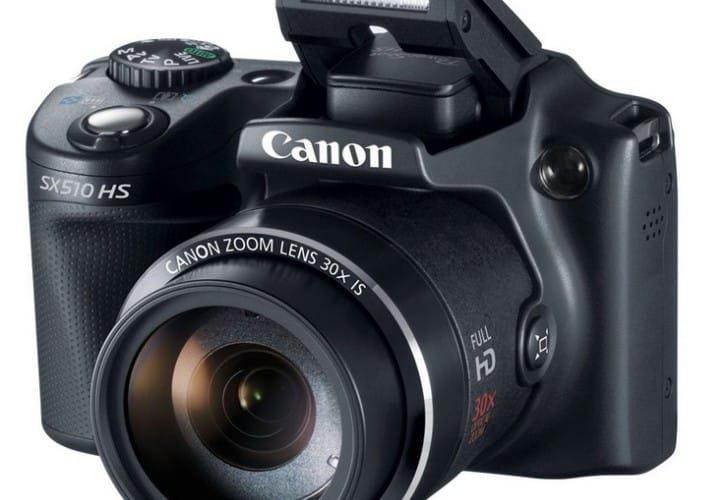 Canon PowerShot SX510 HS reviews suggest no-brainer