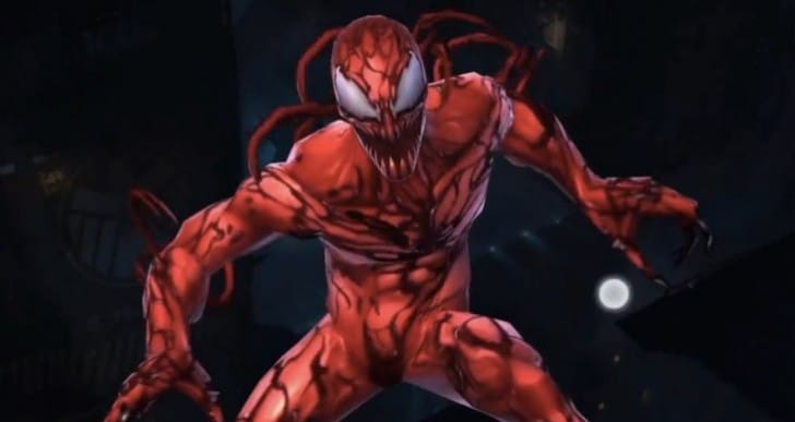 Marvel Future Fight 1.9.5 Carnage gameplay screenshots