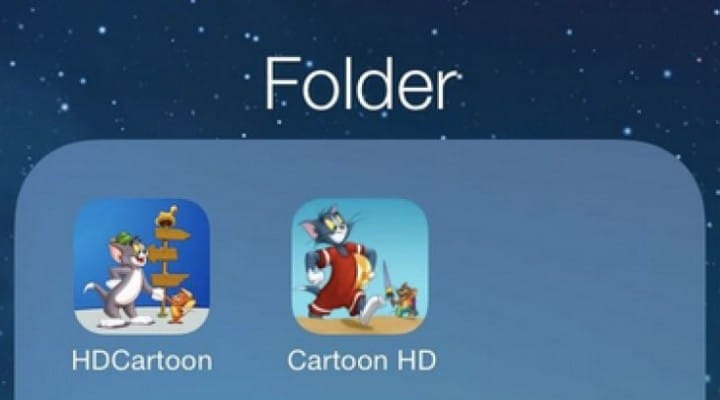 Cartoon HD is closed