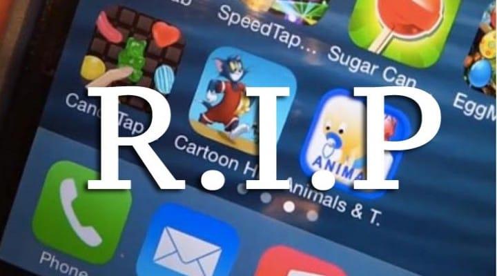Cartoon HD app tweets after closed down