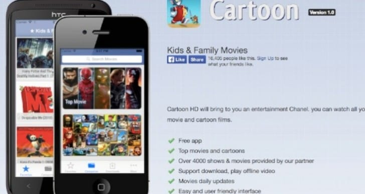 Cartoon HD back with subscription anxiety