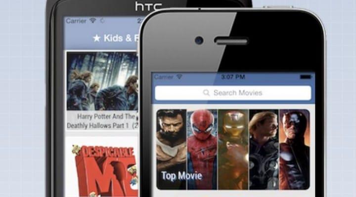 Cartoon HD app with iPad update v2.2