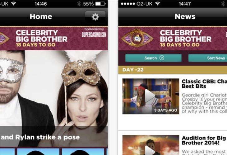 Launch | Big Brother UK Wiki | FANDOM powered by Wikia
