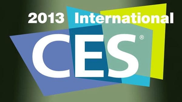 CES 2013 live stream for Sony, Samsung, and Intel