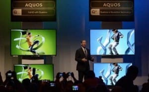 CES news 2014 updates with iPad, Android app
