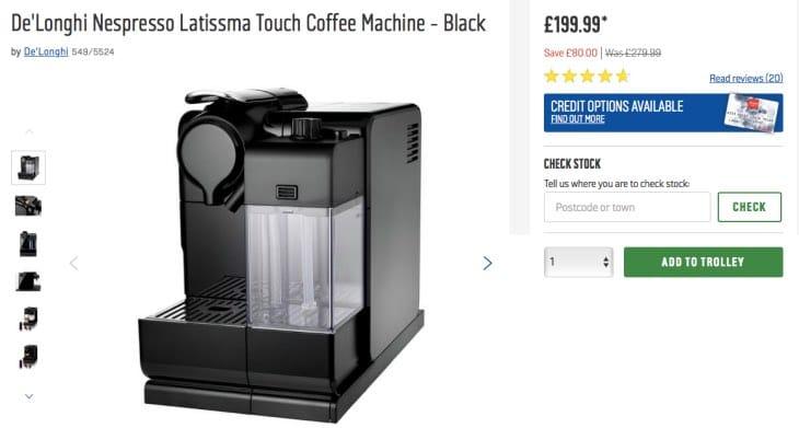 cheapest-nespresso-machine-2017