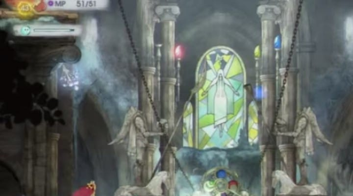 Child of Light PS4 review in one minute