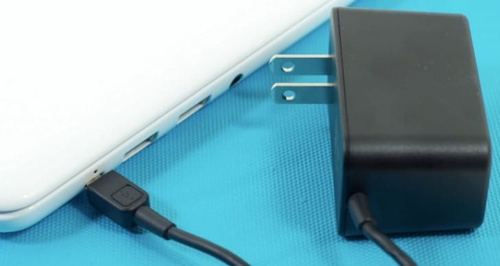 Chromebook 11 charger problems lead to recall